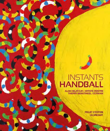 Instants handball