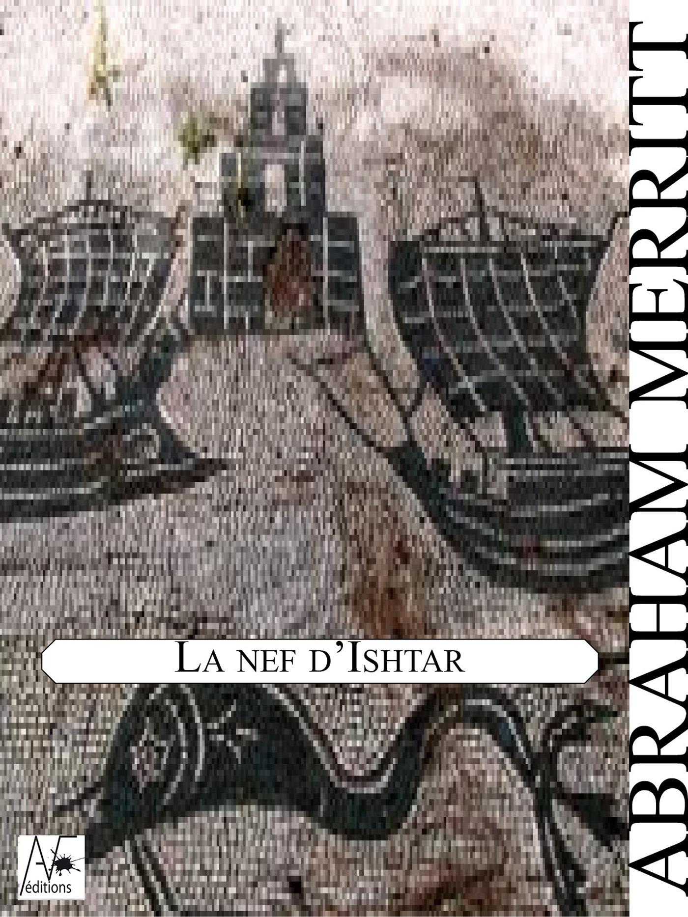 La nef d'Ishtar