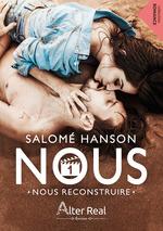 Vente EBooks : Nous reconstruire  - Salomé Hanson