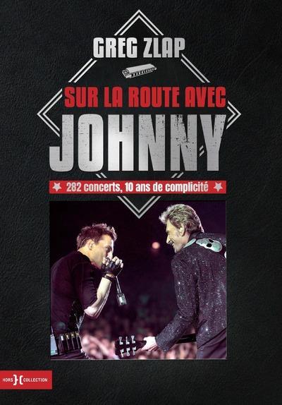 Sur la route avec Johnny