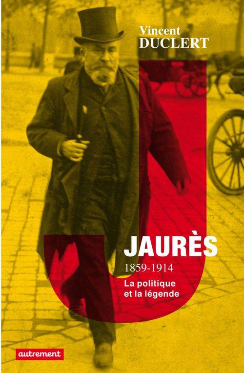 Jaurès 1859-1914