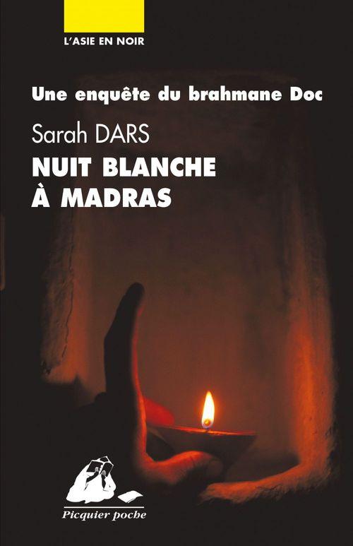 Nuit blanche à Madras