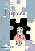 Couverture de Little Josephine