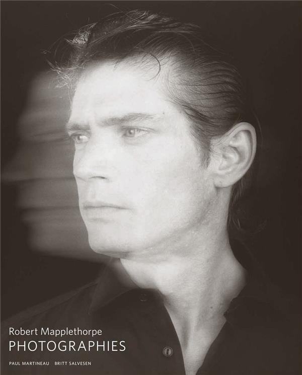 ROBERT MAPPLETHORPE  -  PHOTOGRAPHIES