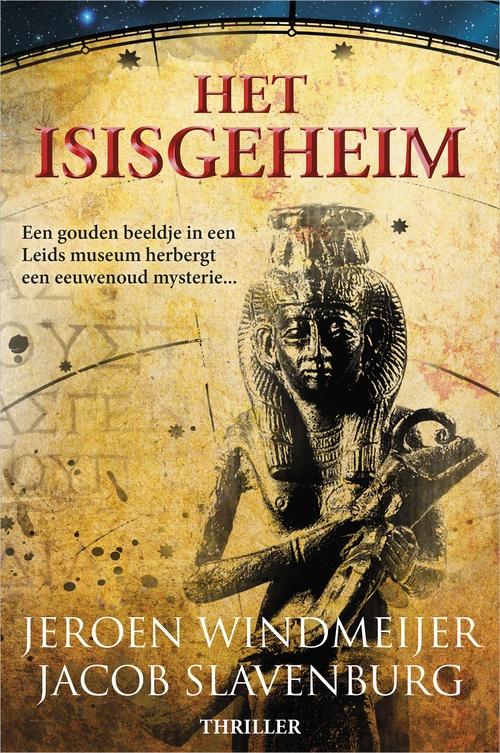 Het Isisgeheim
