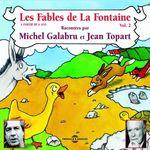 Vente AudioBook : Les fables de La Fontaine (Volume 2)  - Jean (de) La Fontaine