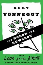 Vente Livre Numérique : The Honor of a Newsboy (Stories)  - Kurt Vonnegut
