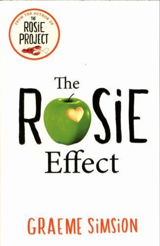 rosie effect, the