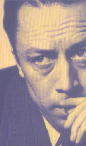Albert Camus ; oeuvres complètes I, II (coffret)