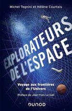 Vente Livre Numérique : Explorateurs de l'espace  - Hélène Courtois - Michel Tognini