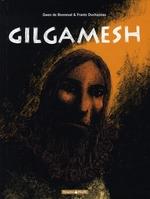 Couverture de Gilgamesch (Integrale) - Gilgamesh - Tome 0 - Gilgamesh - Integrale Complete