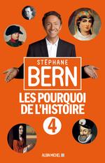 Vente Livre Numérique : Les Pourquoi de l'Histoire 4  - Stéphane Bern
