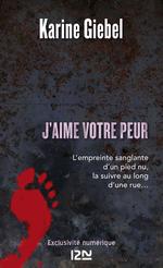Vente Livre Numérique : J'aime votre peur  - Karine Giébel