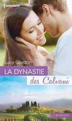Vente Livre Numérique : La dynastie des Calvani  - Lucy Gordon