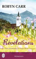 Vente EBooks : Virgin River (Tome 7) - Révélations  - Robyn Carr