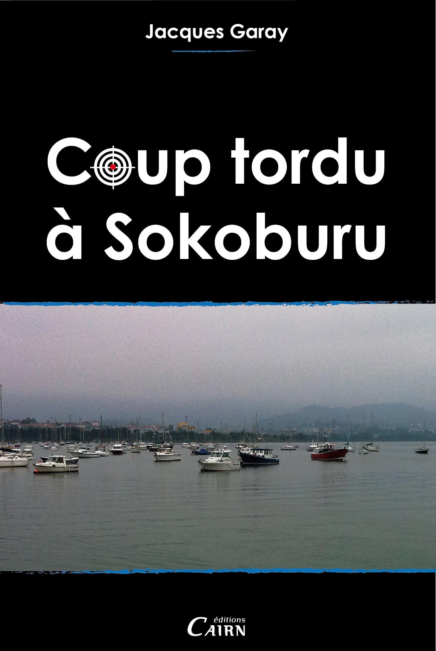 coup tordu à Sokoburru