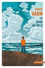 Couverture de Le Bleu Au-Dela