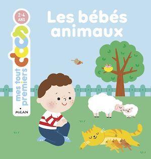 Vente EBooks : Les bébés animaux (mini-docs)  - Camille Laurans