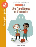 Vente Livre Numérique : Les enquêtes du CP, Tome 01  - Anne Rivière