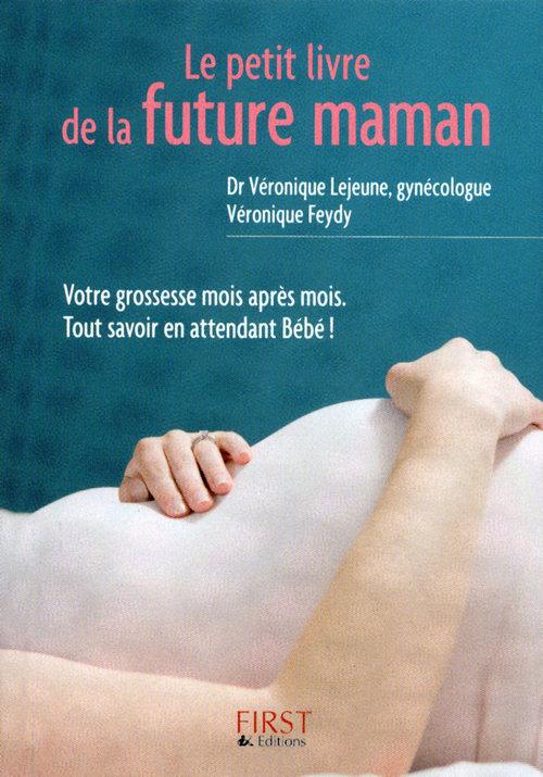 Le petit livre de la future maman