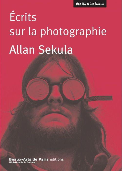 Écrits sur la photographie