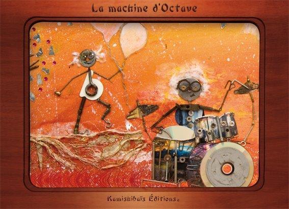 Machine d'Octave