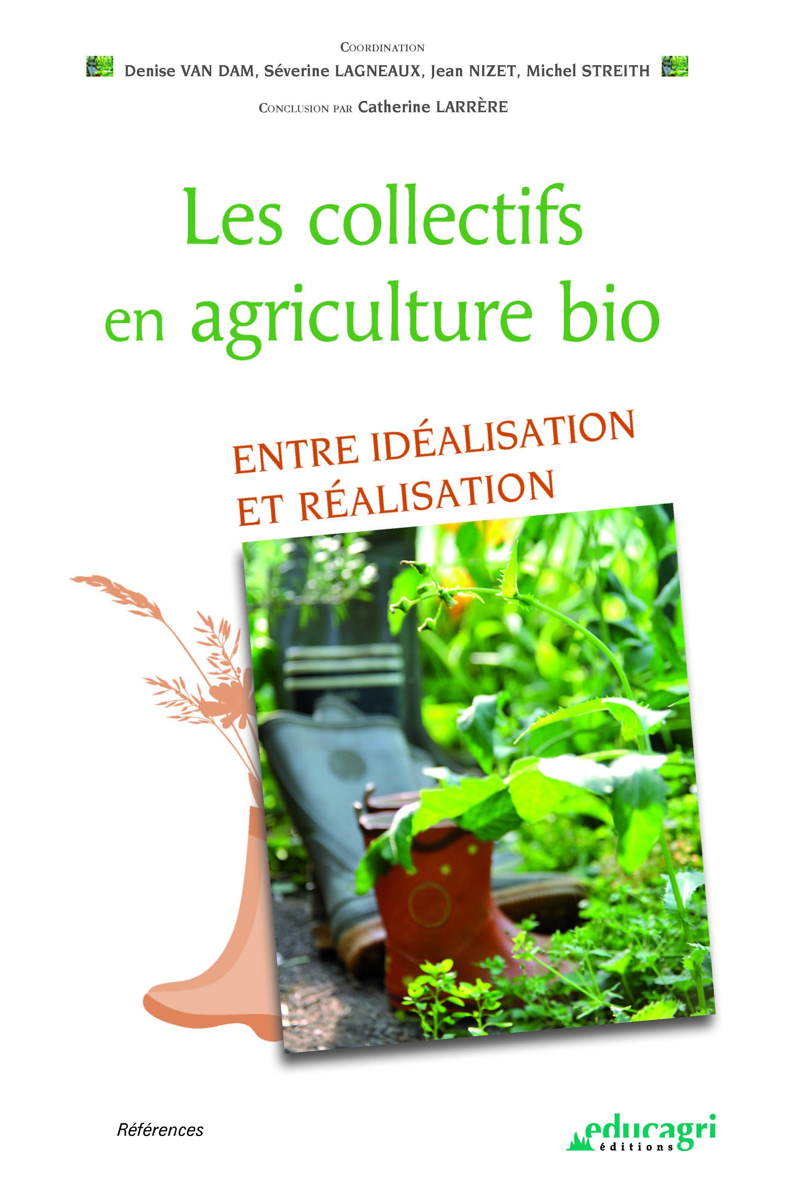 Les collectifs en agriculture bio
