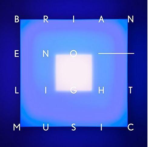 Brian eno:light music /anglais
