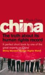 China  - Frank Ching