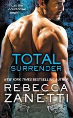 Vente EBooks : Total Surrender  - Rebecca Zanetti
