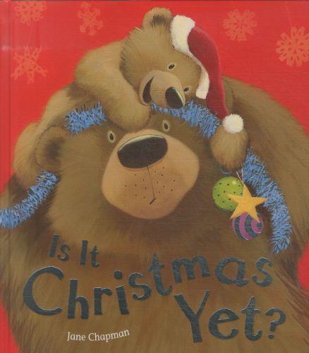 Is it christmas yet?