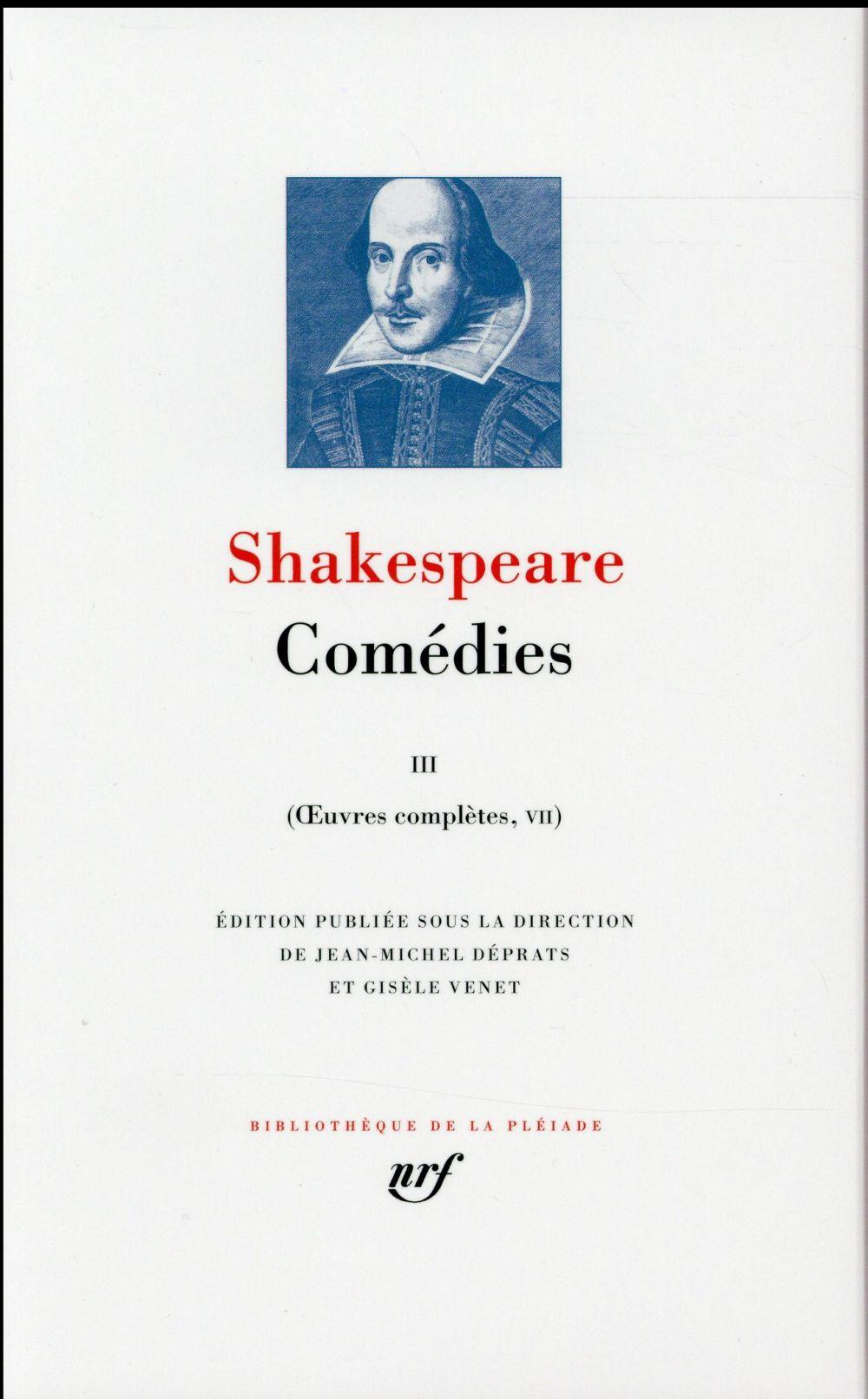 Comédies t.3