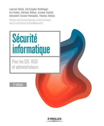 Securite Informatique (5e Edition)