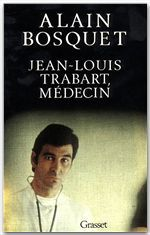 Jean-Louis Trabart, médecin