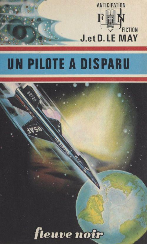 Un pilote a disparu