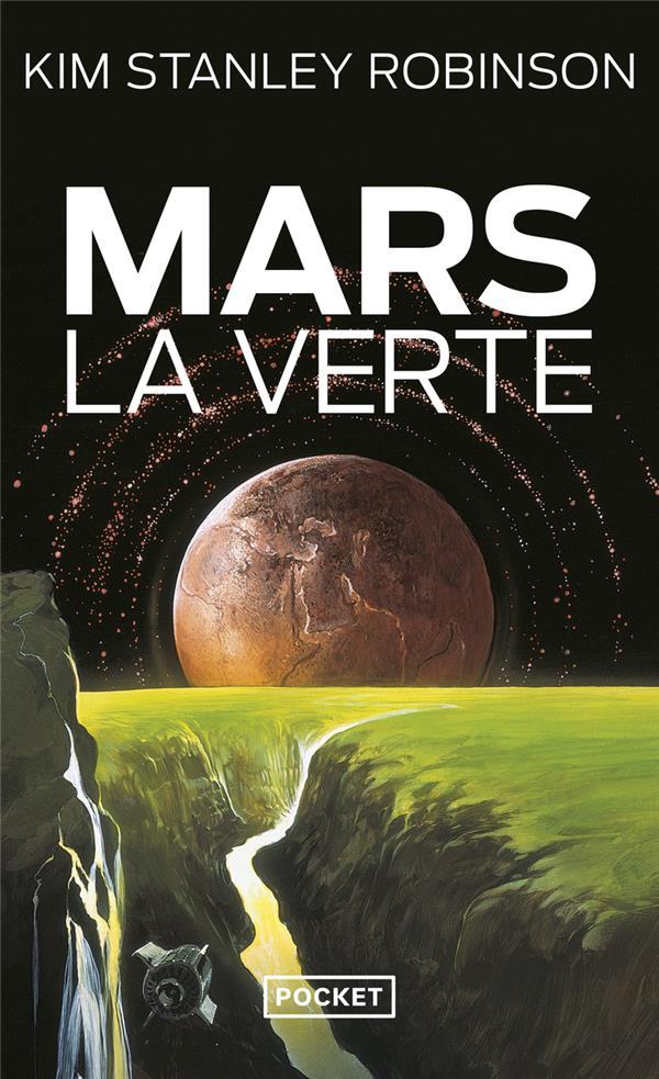 MARS T.2  -  MARS LA VERTE ROBINSON, KIM STANLEY