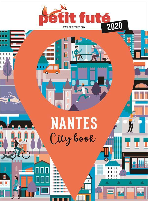 Nantes (édition 2020)
