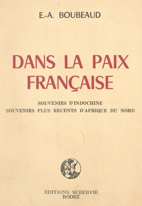 Dans la paix française
