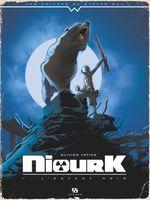 Vente Livre Numérique : Niourk - Tome 1 - L'Enfant noir  - Olivier Vatine