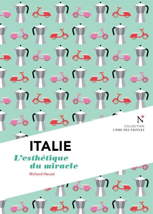 Italie ; l'esthéthique du miracle