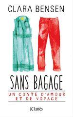 Vente Livre Numérique : Sans bagage  - Clara Bensen