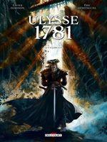 Vente EBooks : Ulysse 1781 T01  - Éric Hérenguel
