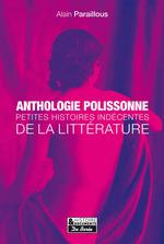 Vente Livre Numérique : Anthologie polissonne  - Alain Paraillous