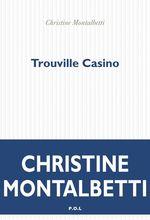 Vente EBooks : Trouville Casino  - Christine Montalbetti