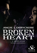 Révélation  - Angie L. Deryckere
