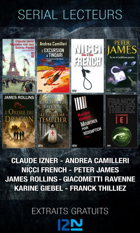 Serial lecteurs - 2013