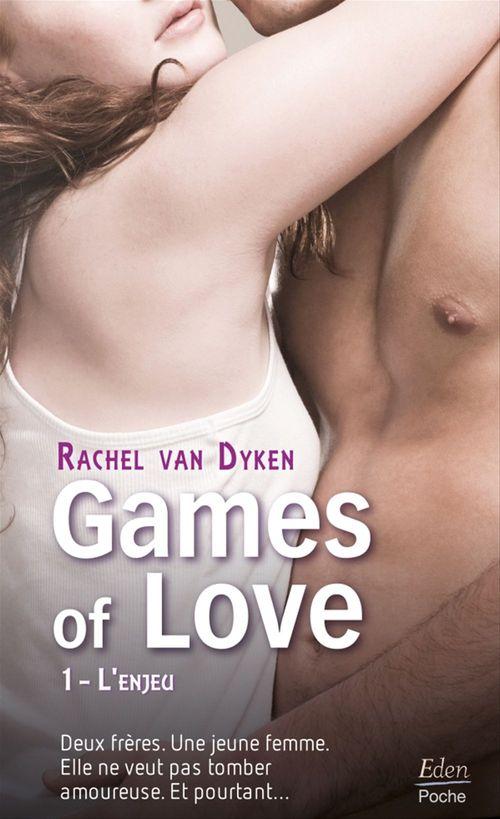 Games of love T.1 ; l'enjeu