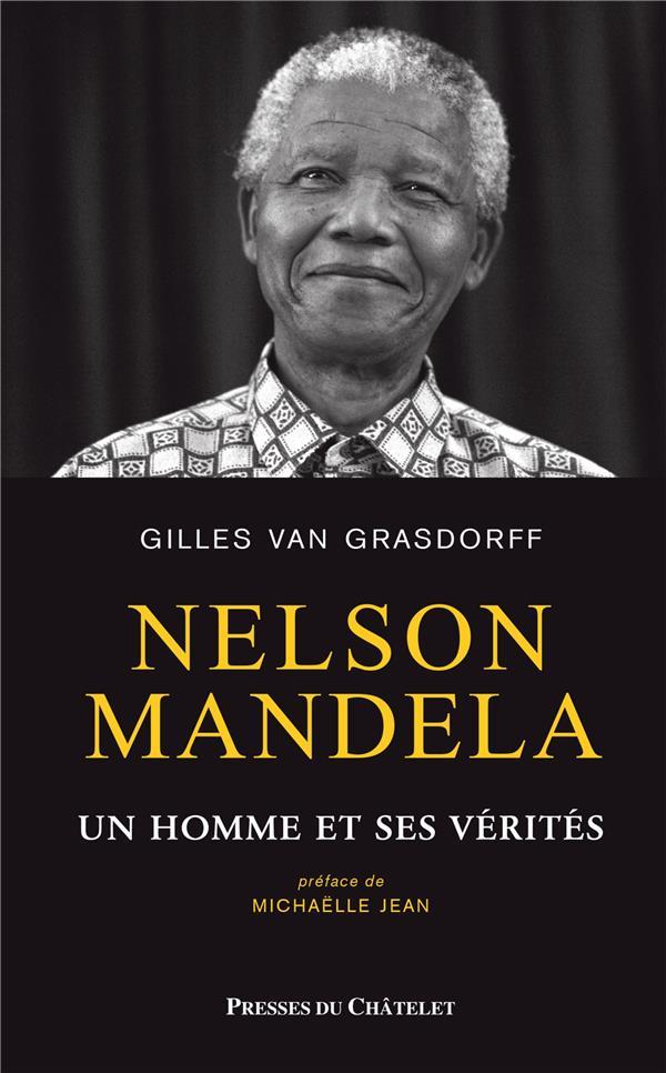 Nelson Mandela, une vie