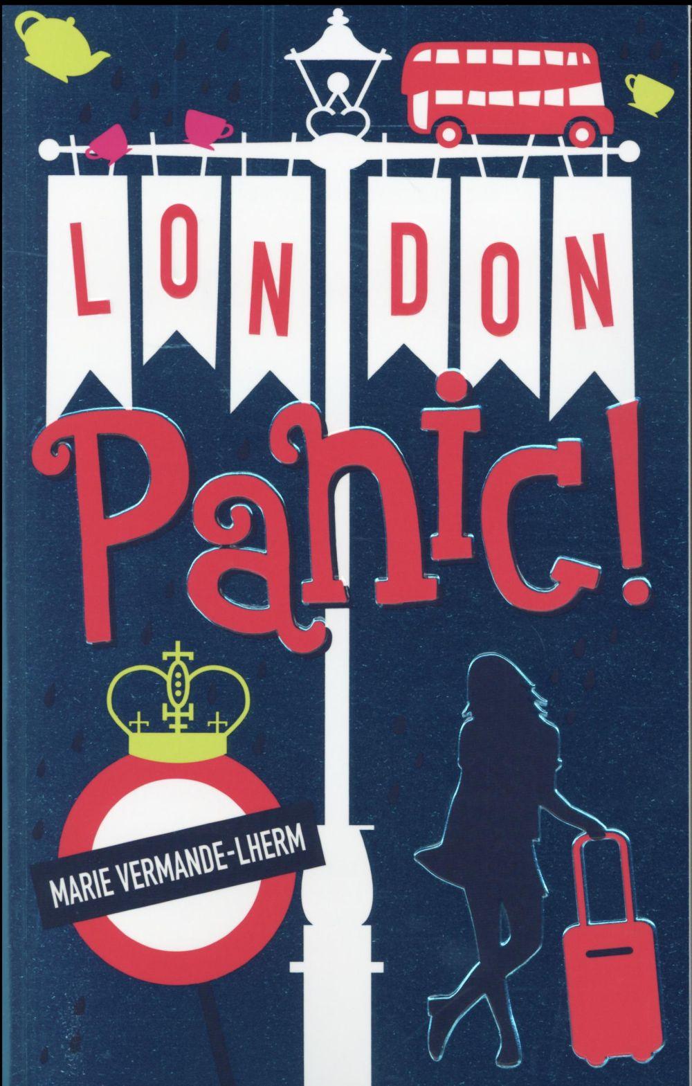 London panic !