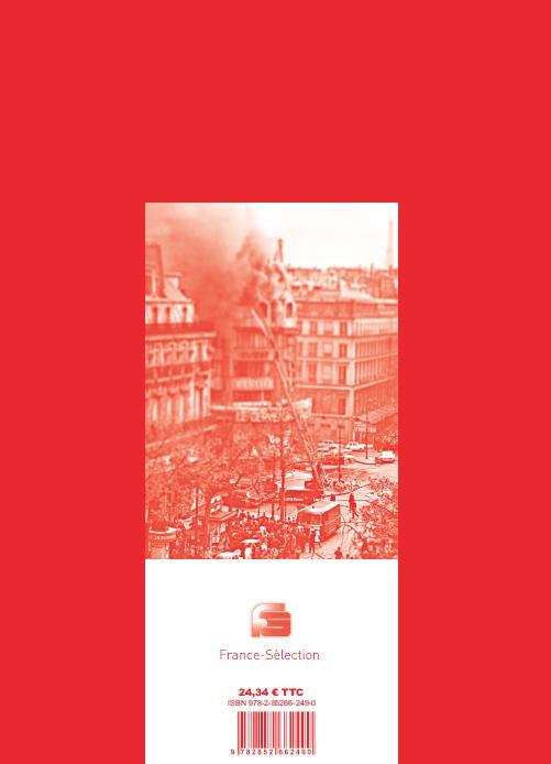Règlement de sécurité contre l'incendie relatif aux établissements recevant du public; dispositions générales non commentées